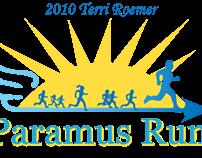 Previous Paramus Run T-shirts