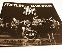 Statler & Waldorf