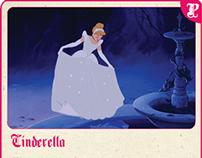 Disney Profiling