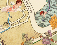 Childrens City map