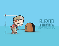 Illustrations Peru21