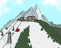 Goofy's Ski School
