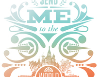 Send Me to the World