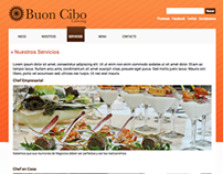 Buoncibo Site