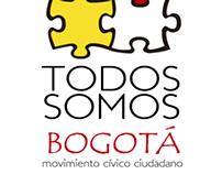 App Todos Somos Bogotá
