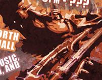 League of Legends Tournament - Fall 2012