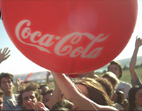 Coca-Cola / Rock'n Coke 2013