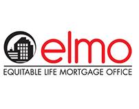 ELMO logo design