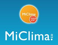 App MiClima