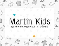 Martin Kids