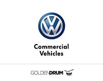 Volkswagen Crafter Radio
