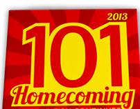 Homecoming 101
