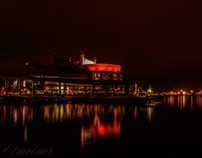 Gothenburg By Night 13