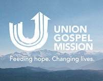 Union Gospel Mission: Expeditions Program