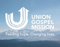 Union Gospel Mission: Expeditions Program