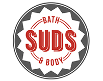 Suds Bath & Body Campaign