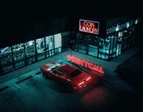Nightcall Legacy (3D CGI)