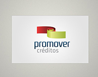 Branding Promover Créditos