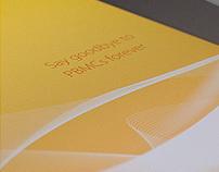 Folder and Brochures