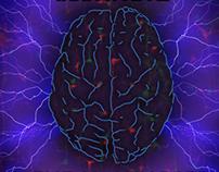 artwork for NEURAL KINESIS by WIGHNETZ