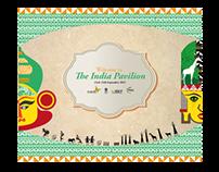 India Show event- IBEF