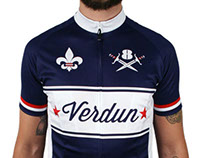 Mellow Johnny's Verdun Kit