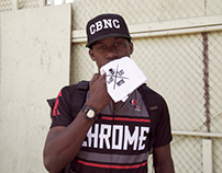 Chrome Coveted Jersey