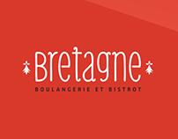 Bretagne - Boulangerie et Bistrot