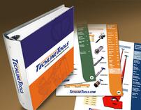 Techline Tools Product Catalog
