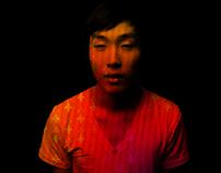 Electro Portraits