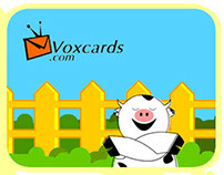 Voxcards | Email mktg