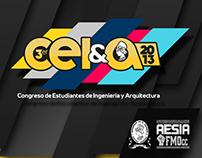 3er CONGRESO DE ESTUDIANTES DE INGENIERIA Y ARQUITECTUR