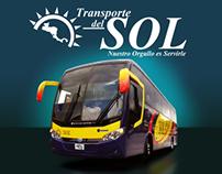 TRANSPORTES DEL SOL - CENTROAMERICA