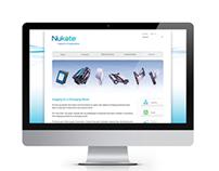 Nukote International Website