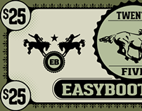 Currency design—flat style