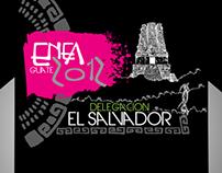 ENEA 2012 -  TIKAL GUATEMALA