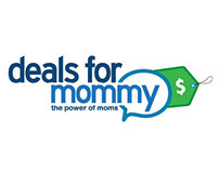 Deals For Mommy Logo