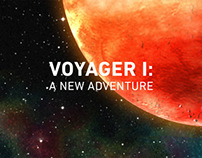 VOYAGER I: A NEW ADVENTURE