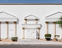 Some Photos - 2.9: Some Las Vegas Architecture
