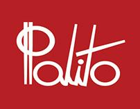 Palito - Chopsticks holder