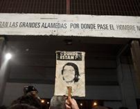 40 años del golpe militar en Chile II