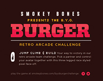 Smokey Bones Concept Design