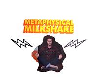 Soulpancake's Metaphysical Milkshake