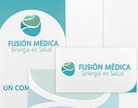 Fusión Médica: Identity | Identidad