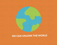 Unreal Candy | Unjunk the World