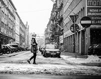 Taczaka Street Crossings
