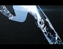Liquid Animation - 65 sec