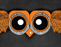 The Orange Owl Project