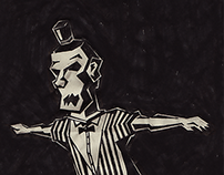 Voodoo Characters I