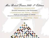 Exposition - Carrousel Du Louvre - Paris* - 2013